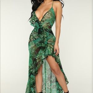 NWT fashion nova dress